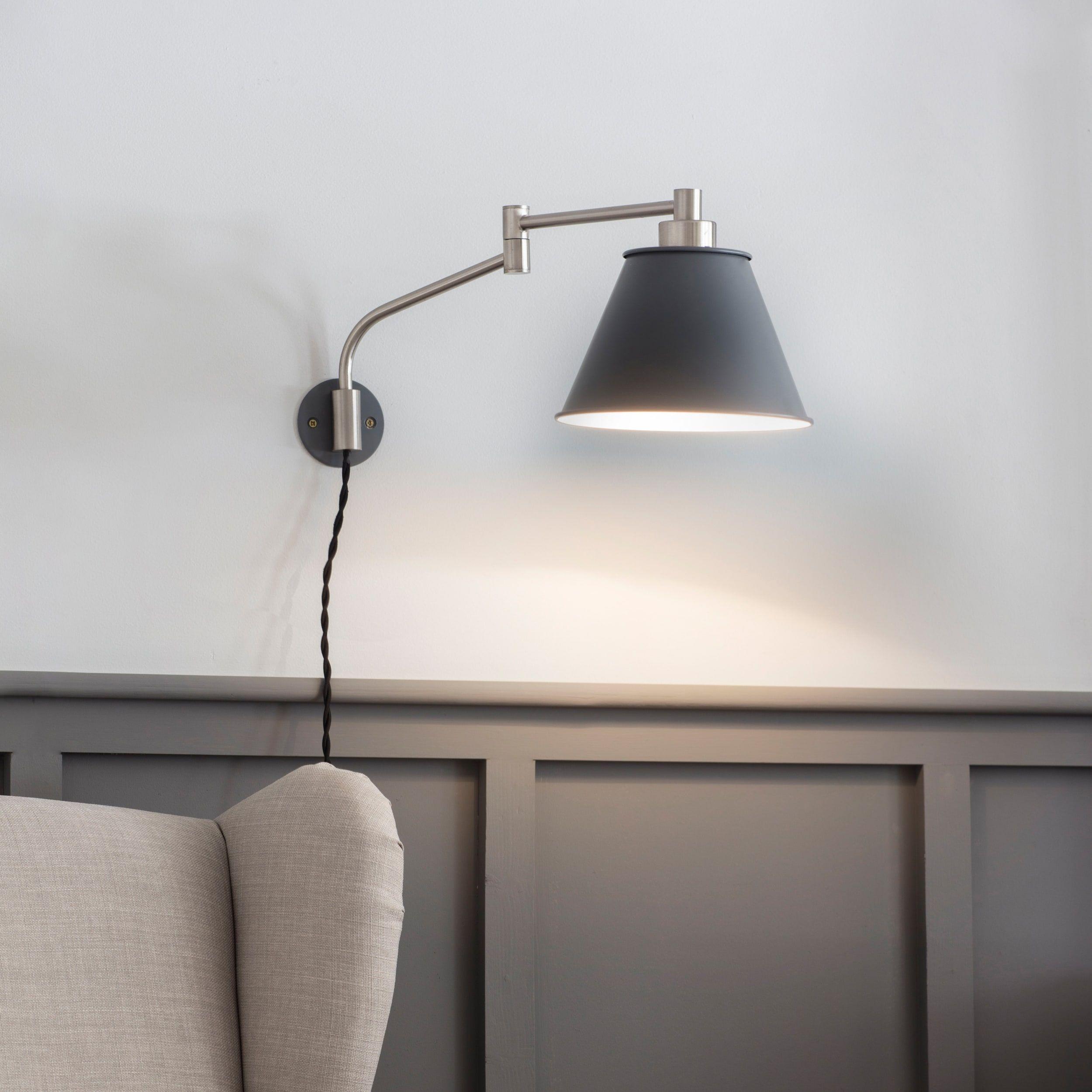 Westport Wall Light Adjustable Wall Light Wall Lights Indoor Wall Lights