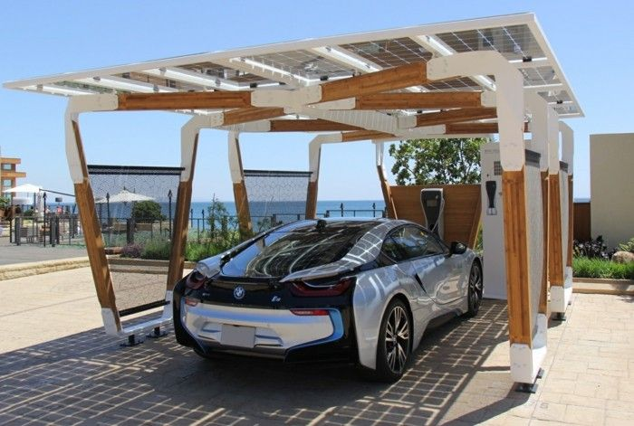 Carport Designs Die Neuesten Trends Architektur Moderne Hauser