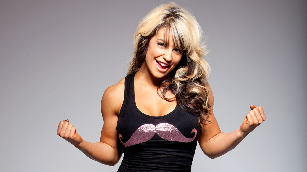 Pin by Angel Paige on WWE Diva: Kaitlyn