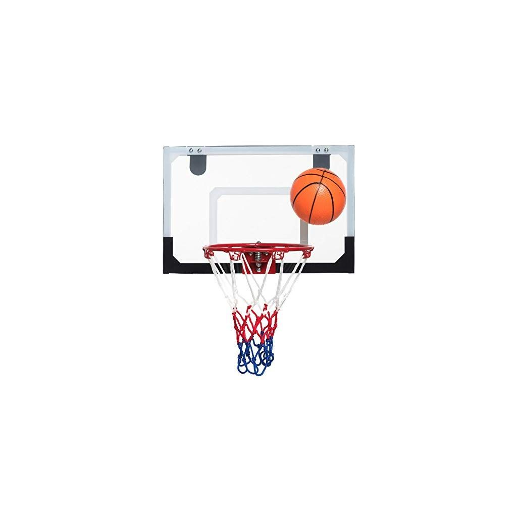 Afx Basketball Mini Fun Hoop Amp Backboard With Ball 9 Rim In 2020 Basketball Basketball Backboard Fun