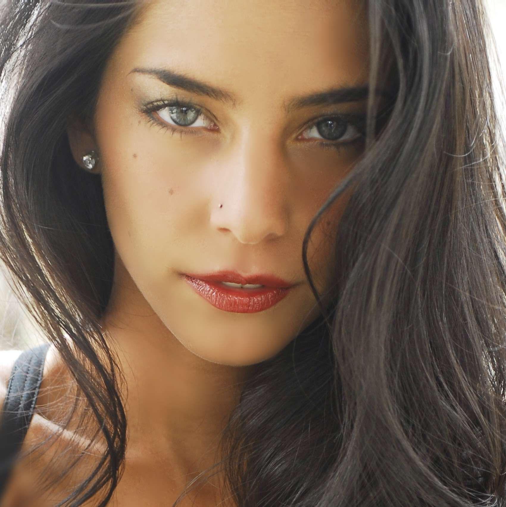 Daniela Castillo | Chilean Beauty | Pinterest