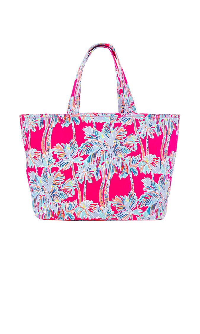 Check Out This Product From Lilly Beach Tote Bag Nice Stems Http