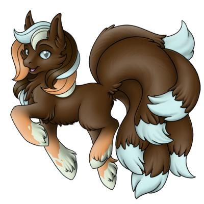 PonyIsland The pony breeding game! Breeding games