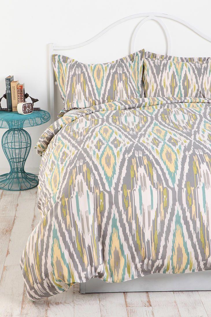 turquoise comforters jaipur rust ikat com piece ip comforter set walmart