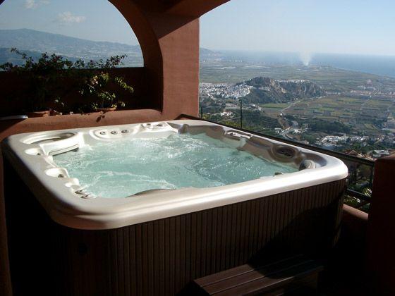 Patio Hot Tub Ideas Backyard Hardscape Hot Tub Designs Hot