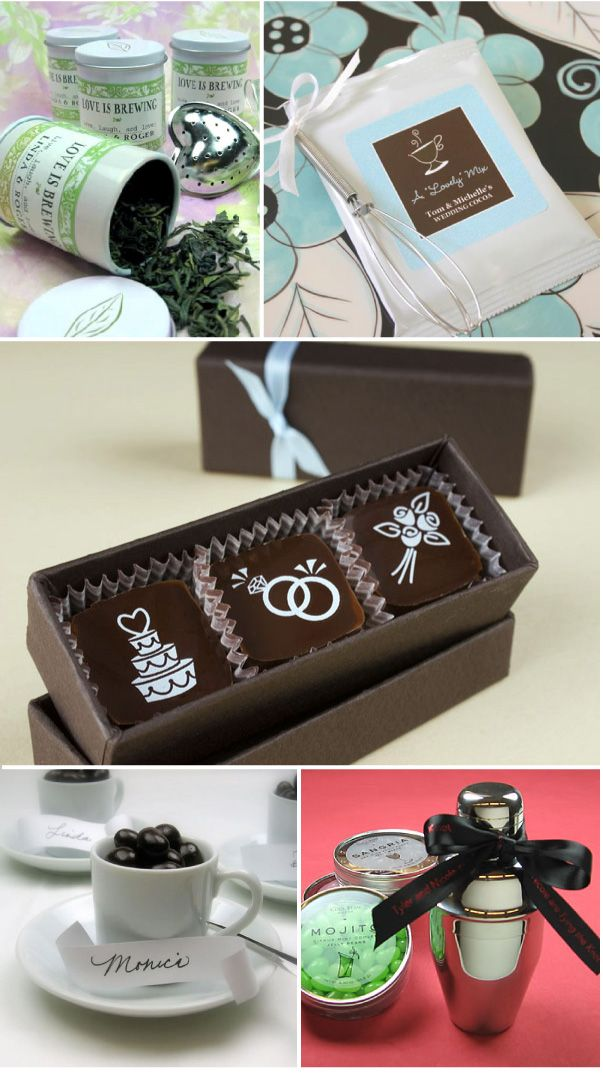 Wedding Favor Giveaway By Beau Coup