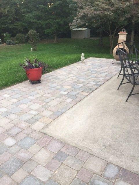 Best 25+ Extending patio ideas on Pinterest   Backyard ... on Backyard Patio Extension Ideas id=51385
