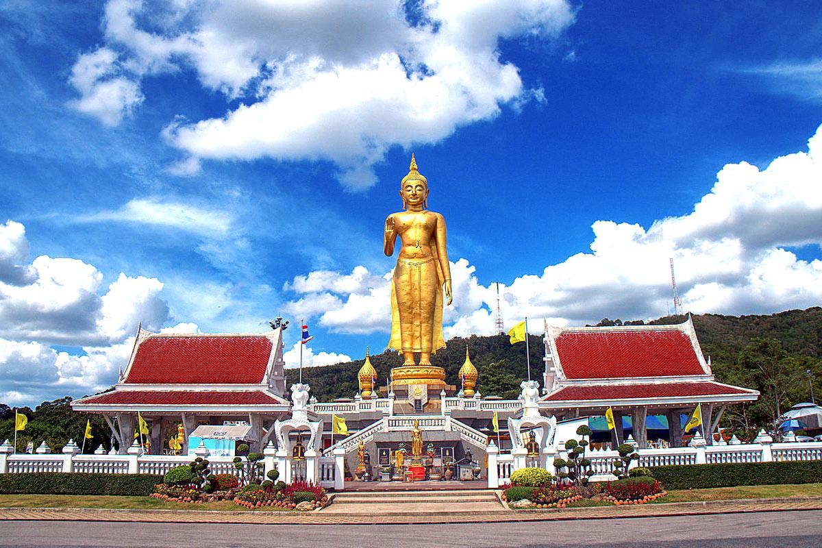 Hat Yai Municipal Park Cool Places To Visit Places To Visit Thailand Holiday