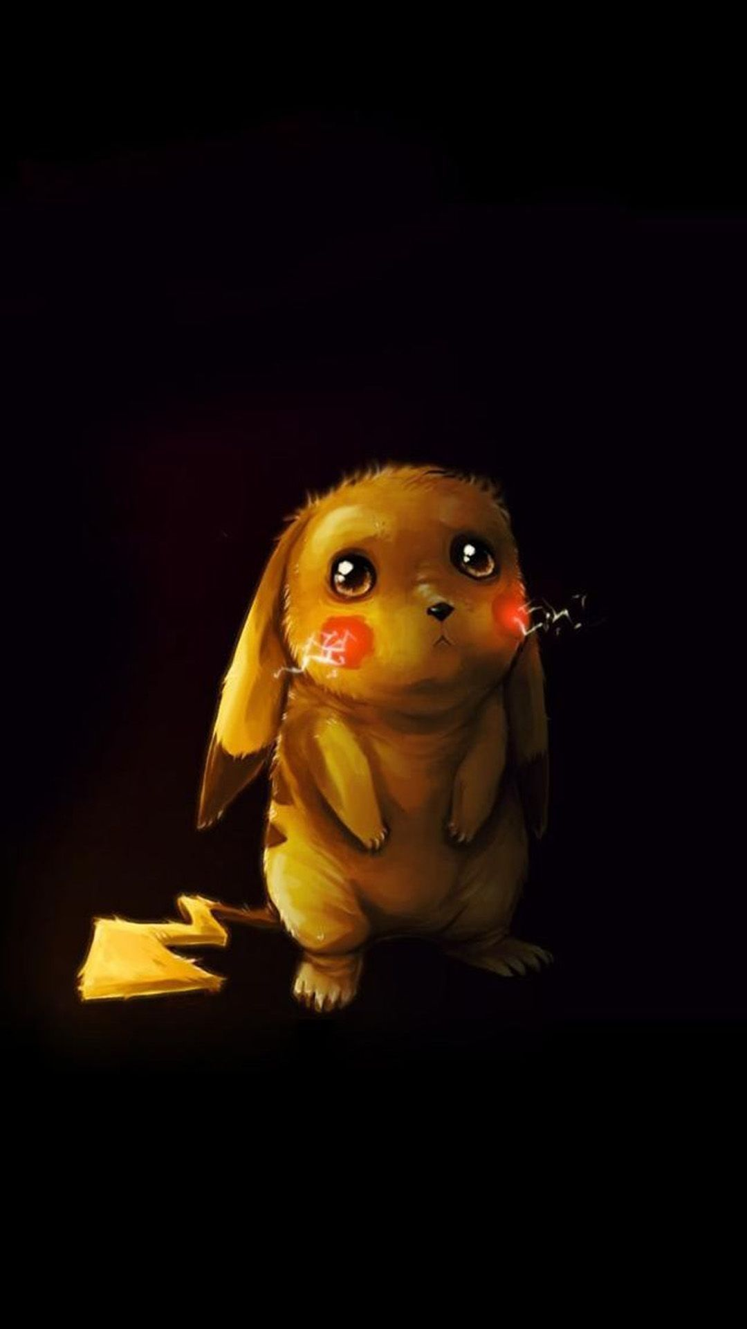 Pin On Pikachu