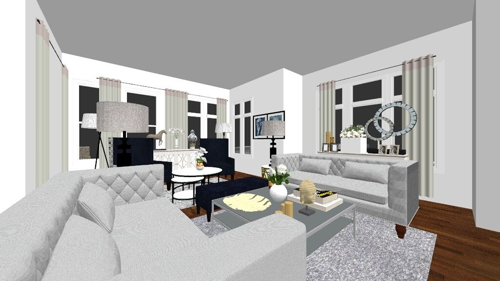 3d room planning tool plan your room layout in 3d at roomstyler living room pinterest. Black Bedroom Furniture Sets. Home Design Ideas