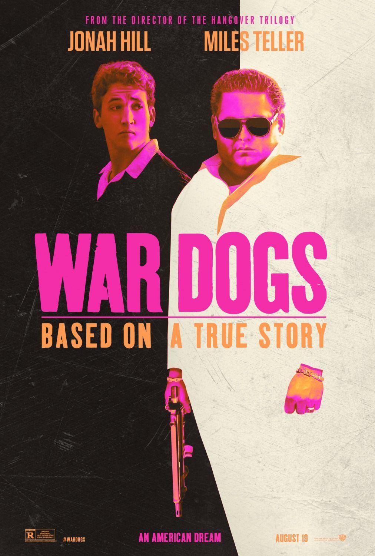 War Dogs War Dogs Poster De Peliculas Peliculas