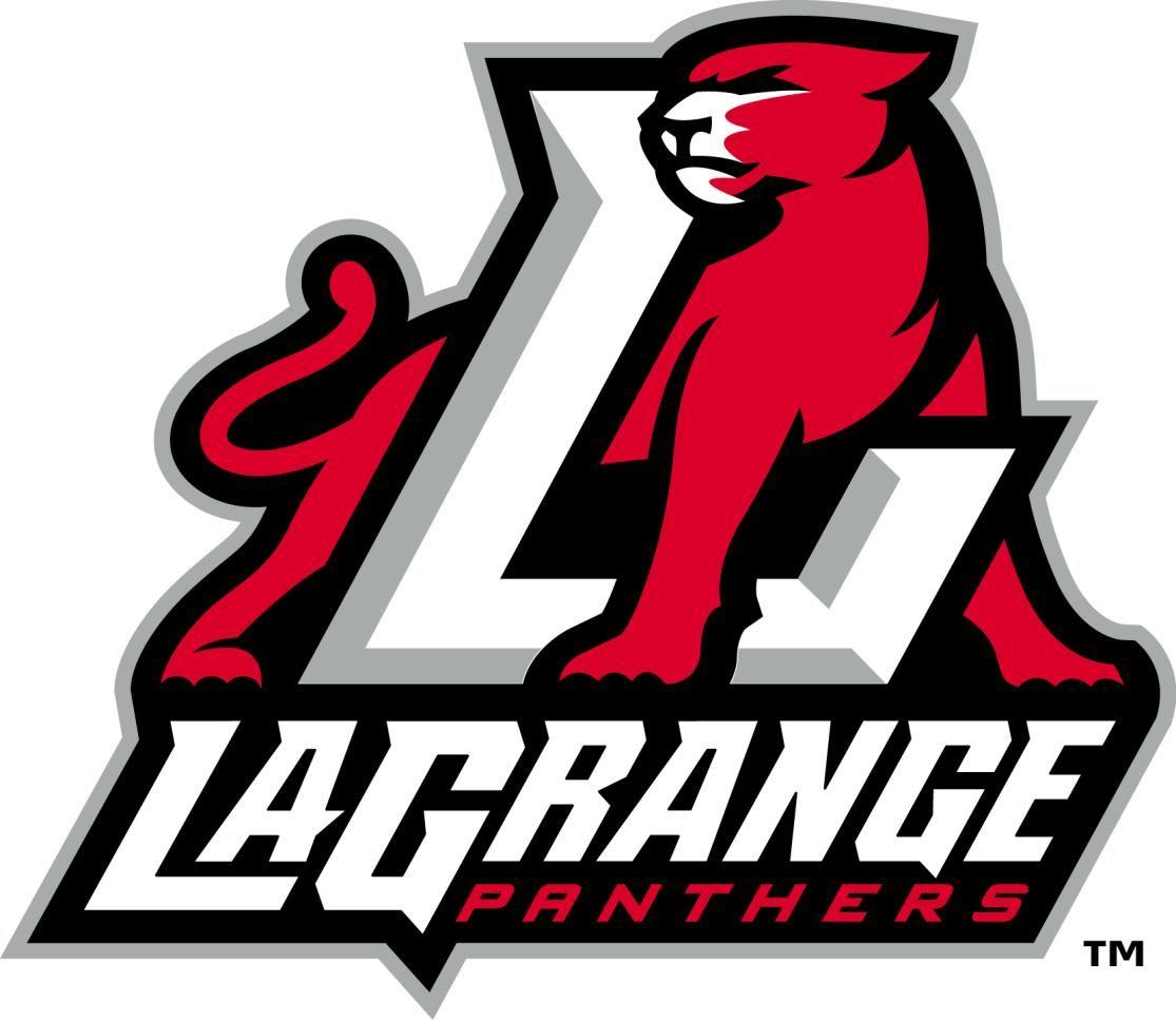 Lagrange College Panthers Ncaa Division Iii Usa South Conference Lagrange Georgia Sports Logo College Logo Baseball Teams Logo