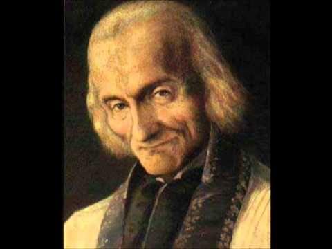 El orgullo. Sermones escogidos del Santo Cura de Ars ( 7 de 22 ) - YouTube