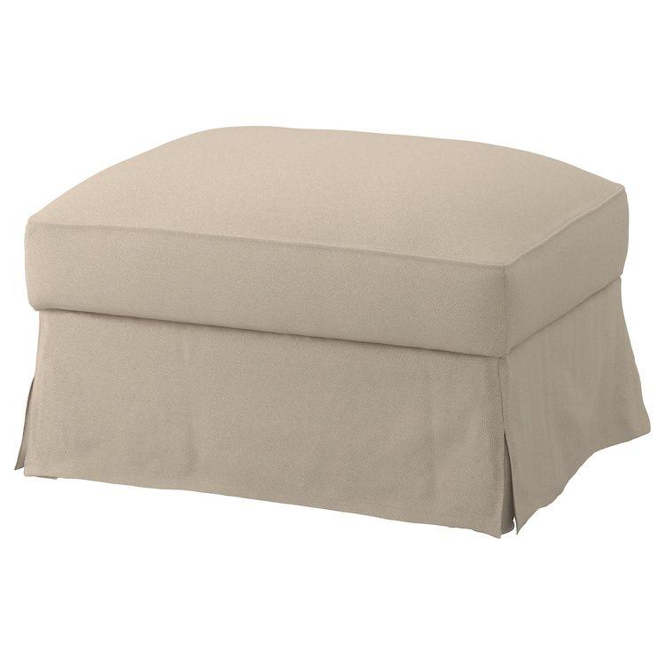 Ikea Us Furniture And Home Furnishings Storage Footstool Storage Ottoman Ikea