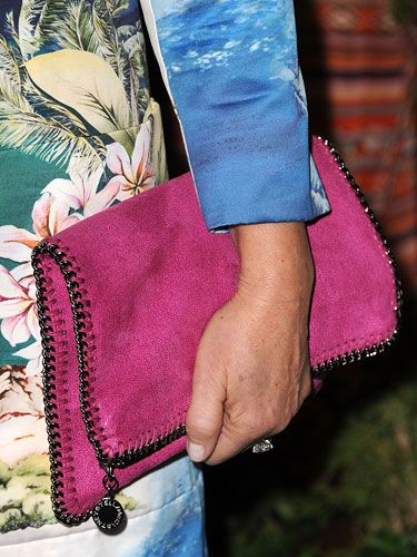 Celebrity Handbags - Pictures of Celebrity Purses - Real Beauty
