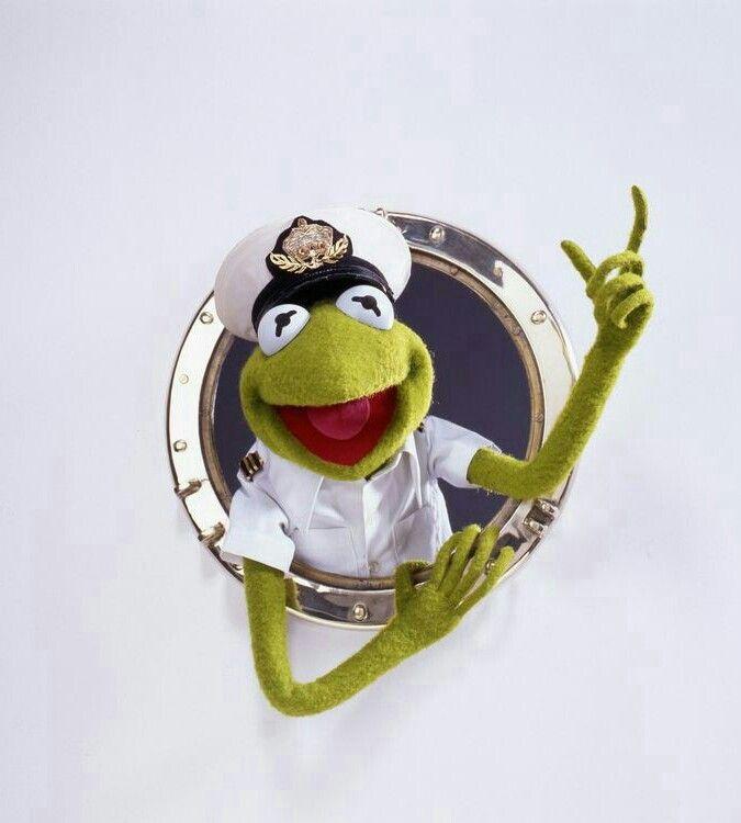 Funny Muppet Meme: Kermit, Kermit The Frog