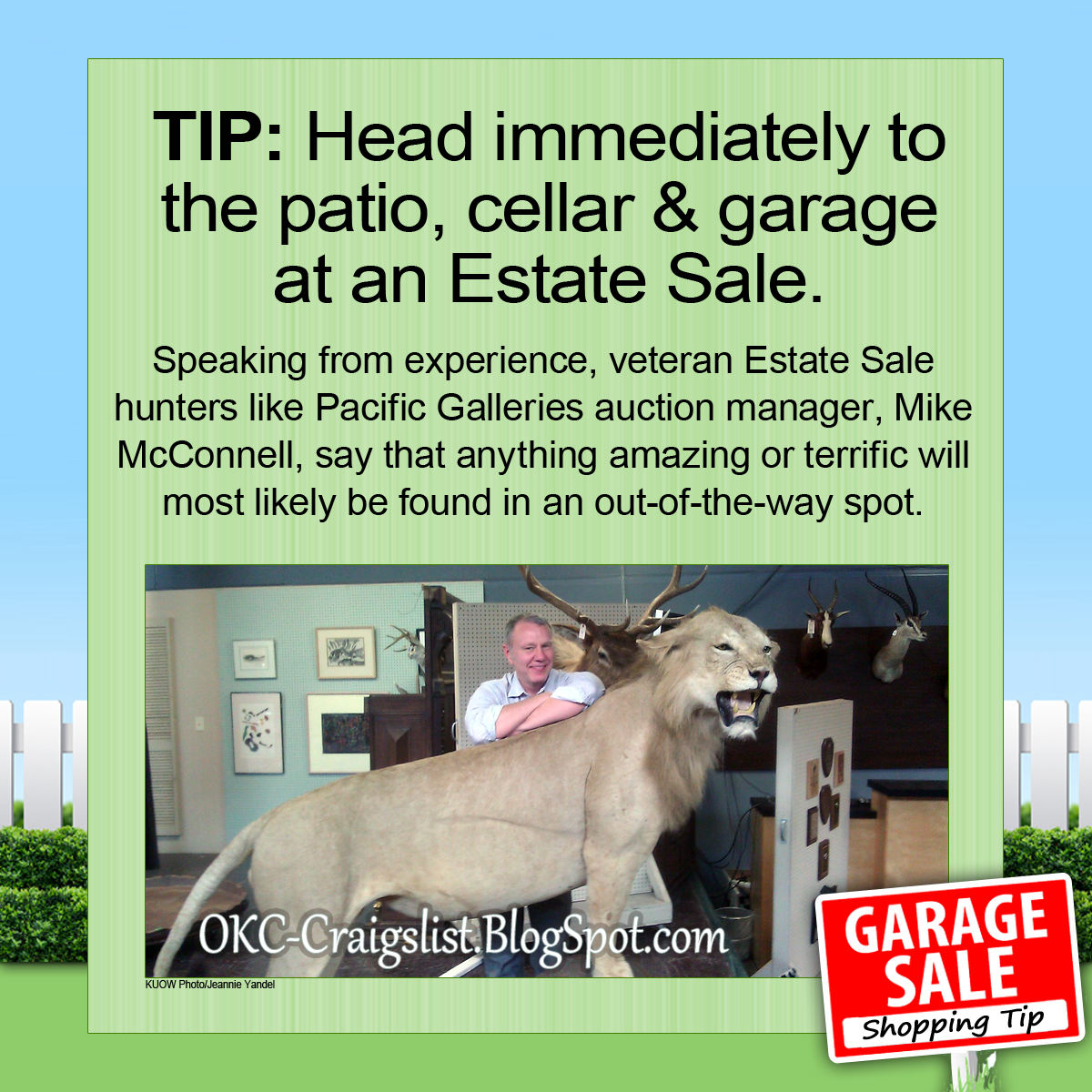 ESTATE SALE TIPS: Search these three rooms first | Garage Sale Tips on city sports, city painting, city clothes, city bbq, city alarm systems sale, city direct tv sale, city vintage, city wide gargae sale, city events, city photography, city wide yard sale,