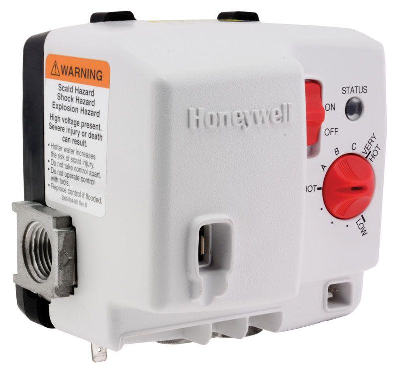 Honeywell controls water honeywell water heater control