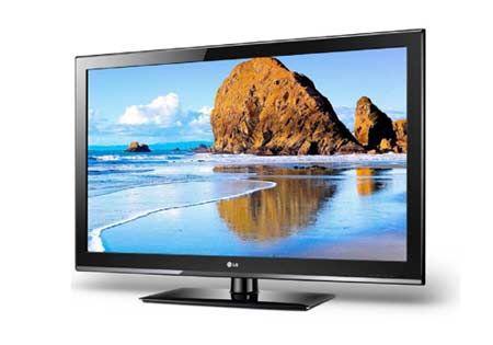 LG 32CS460 32Inch 720p 60Hz LCD HDTV Beautiful nature