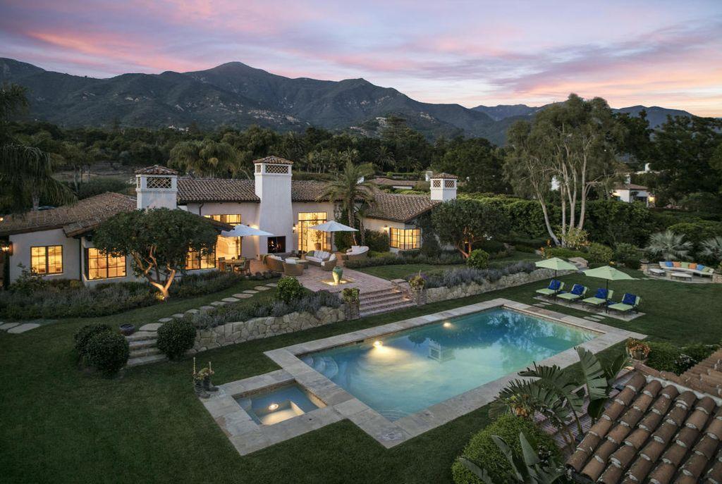 770 Riven Rock Rd, Santa Barbara, CA 93108 - $11,900,000 ...