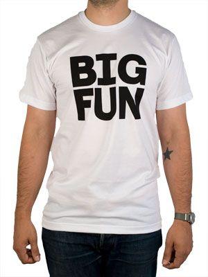 ac97f2d43 Big Fun Shirt | Fashions | Cool shirts, Shirts, Big fun heathers