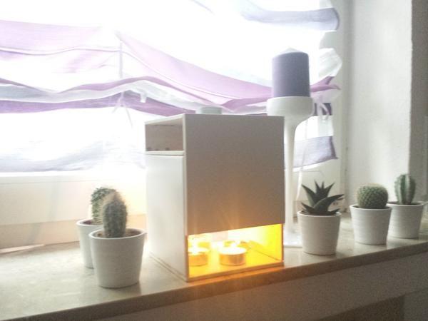 viele von euch kennen die teelicht fen aus den. Black Bedroom Furniture Sets. Home Design Ideas