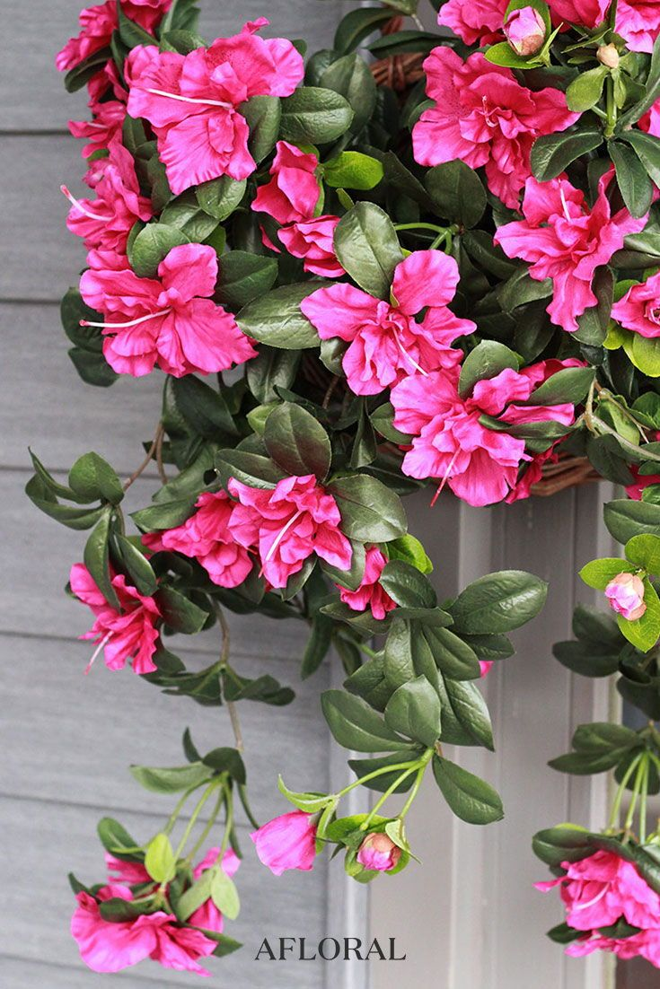 May Newsletter Artificial Outdoor Plants Wall Planters 640 x 480