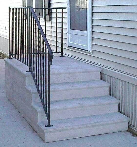Best Image Result For Lowes Precast Concrete Steps Concrete 400 x 300