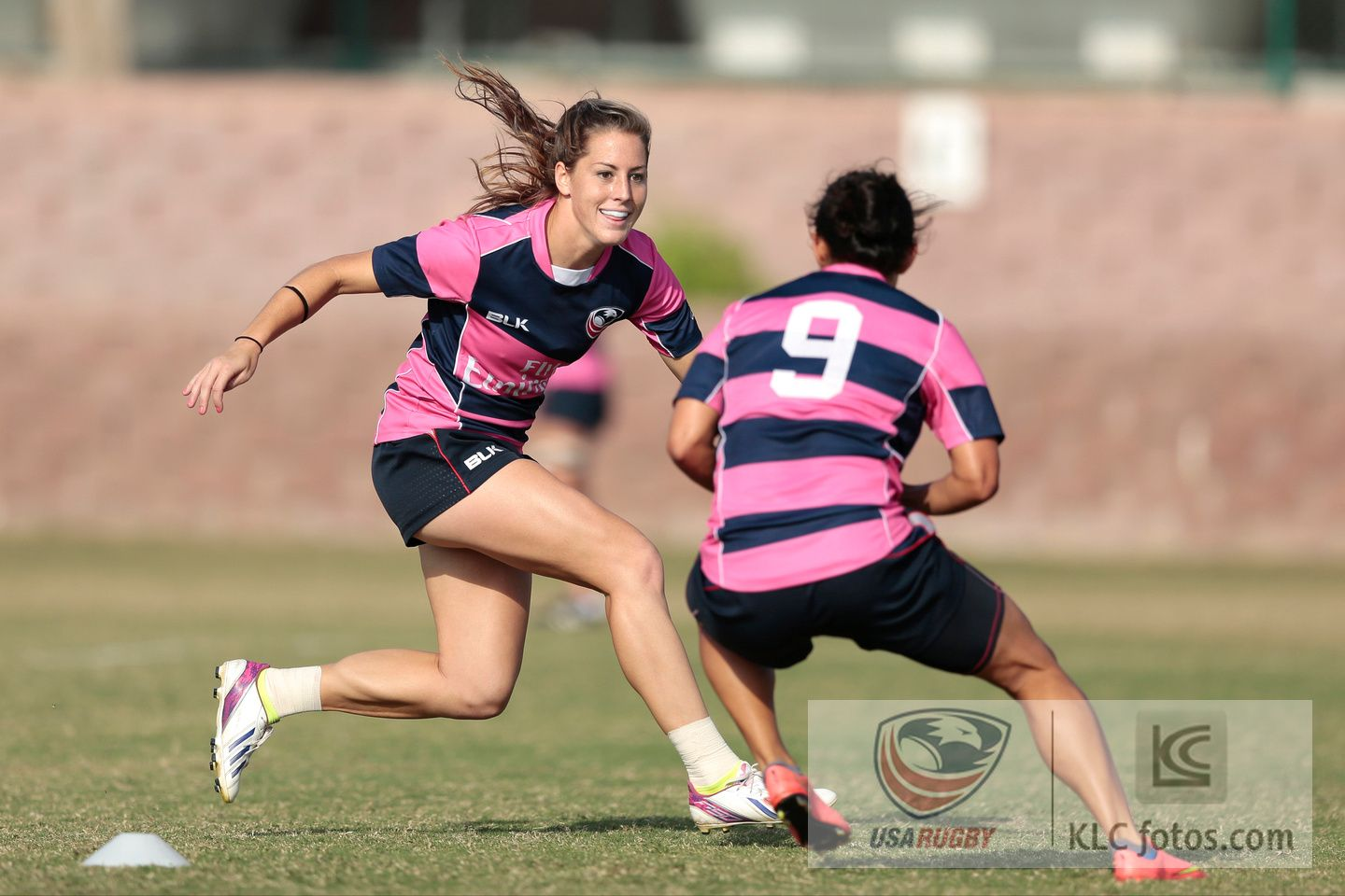 Usa Women S Eagles Sevens Training Session Women Rugby Coaching