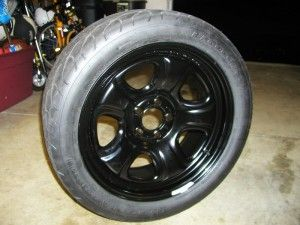The 18 Inch Chrysler Corporation Steel Wheel That Has Been In Use On Dodge Charger Police Cars Since 2007 Http Www Cl 2013 Dodge Charger Dodge Charger Dodge