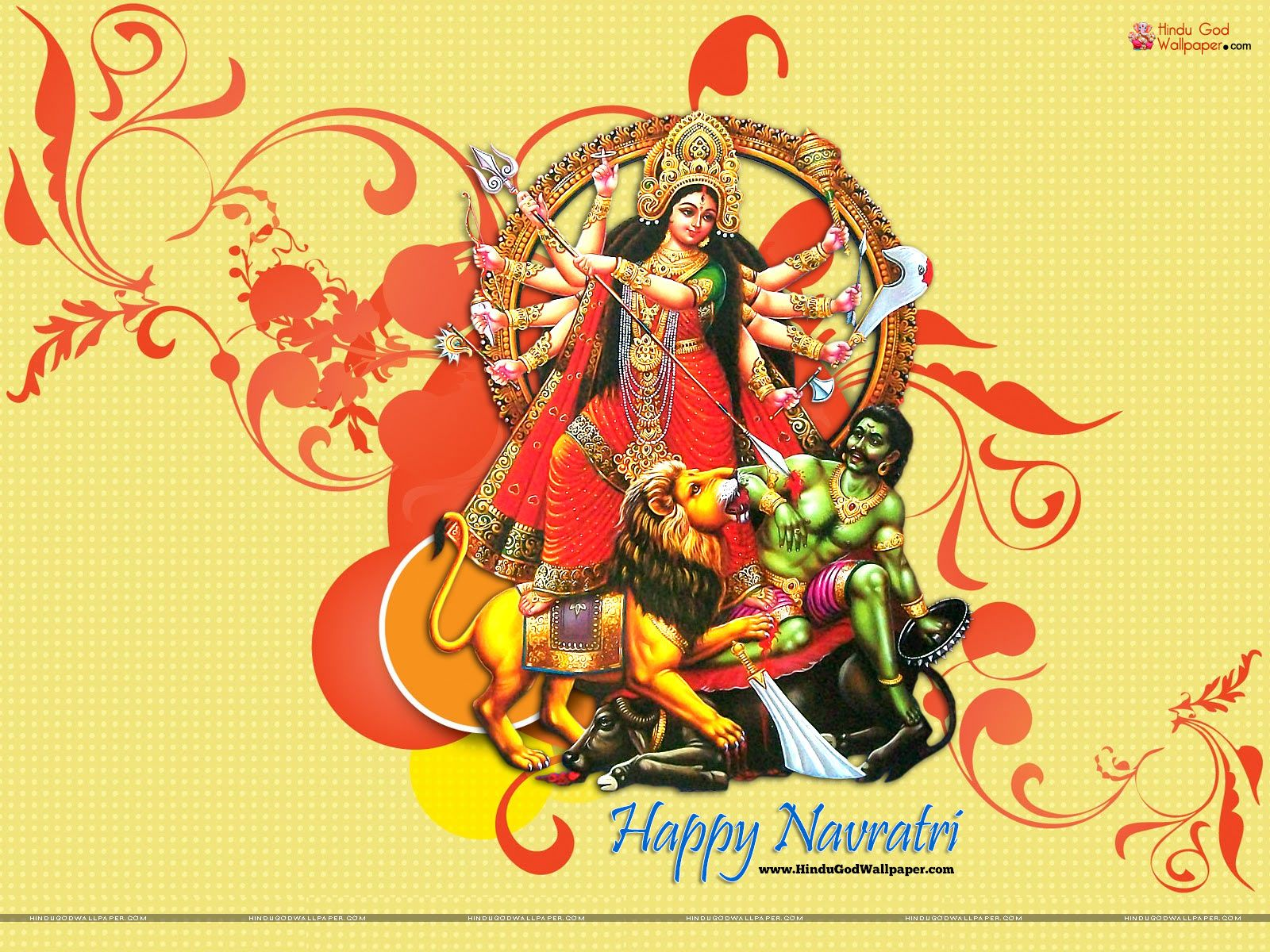 Navratri greetings wallpaper free download navratri wallpapers messages navratri greetings wallpaper free download kristyandbryce Choice Image
