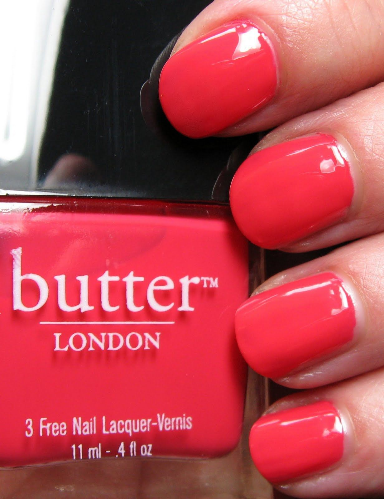 buy product | Style | Butter london macbeth, Butter london, Nail ...