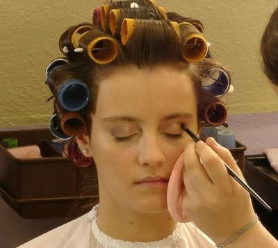 sissy boy in hair rollers the key to learning how to roller set hair is getting the
