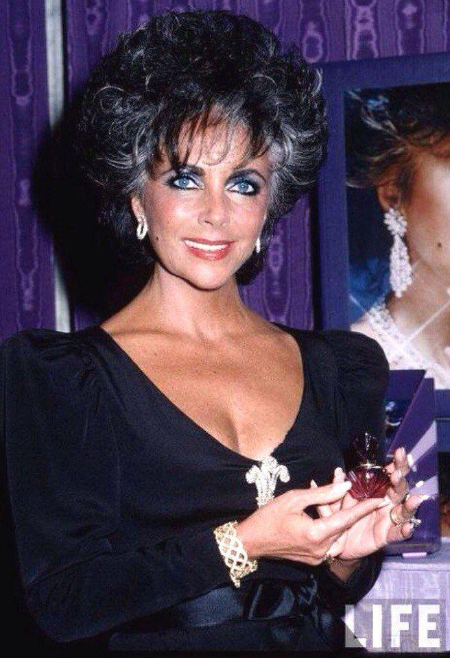 1987 Elizabeth Taylor Elizabeth Taylor Eyes Young Elizabeth Taylor Elizabeth Taylor