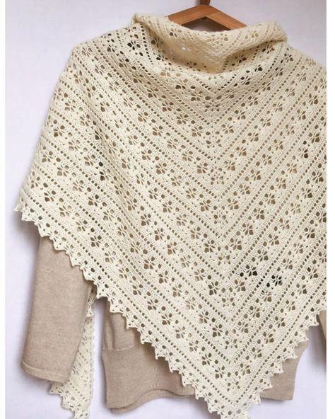 Einfach und süß GRATIS Häkelschal für Anfängerinnen #scarves