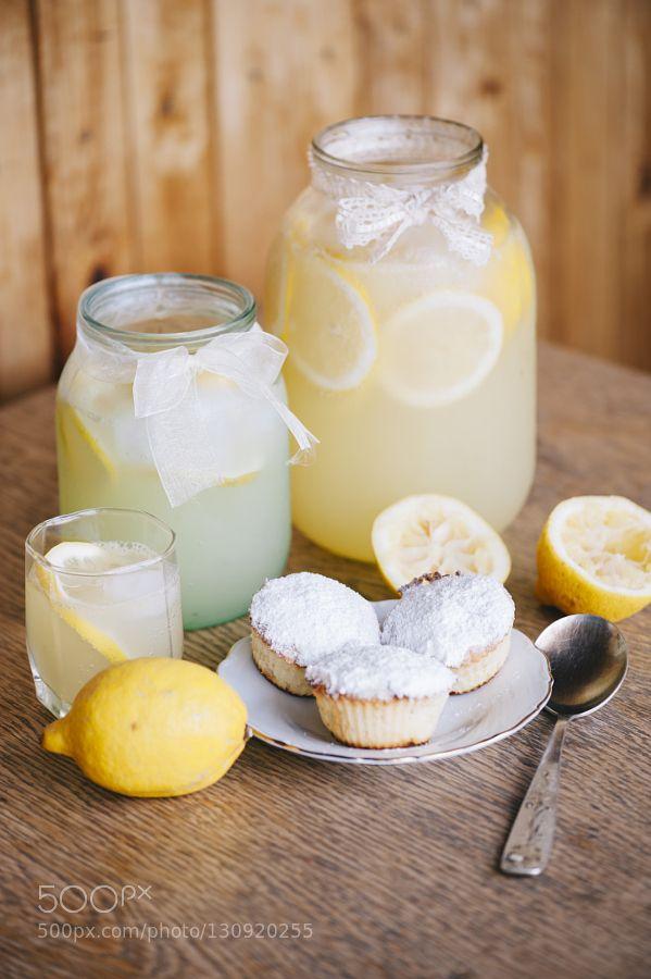 Pic: Lemonade
