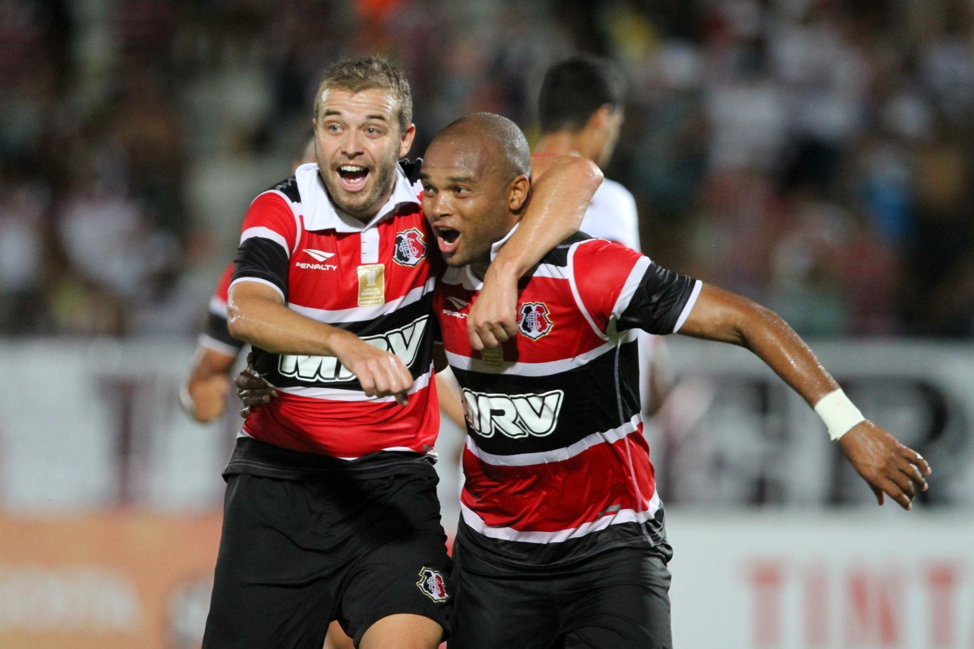 Nautico Faz 9 A 0 Mas Santa Vence E Avanca As Quartas Veja Classificados Clube Nautico Nautico Globo Esporte