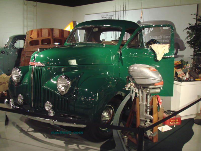 1948 Studebaker M5 PICKUP FULLY RESTORED   Denver, Colorado ...