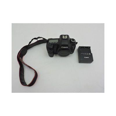 Canon EOS 5D Mark II Full Frame DSLR Camera (Body Only) | Vintage ...