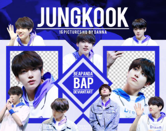 Pack Png 1244 Jungkook Bts By Beapanda Jungkook Png Packing