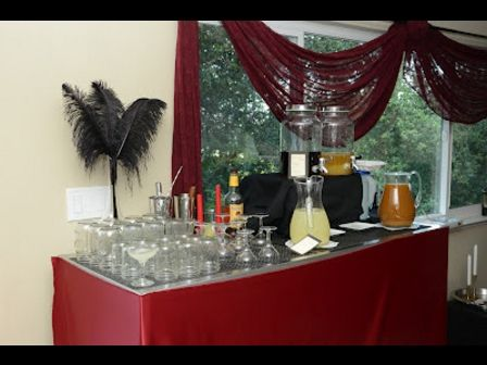 How to throw a 1920 39 s party decorations party ideas for 1920 s party decoration ideas