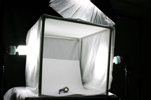 How To Build A PVC DIY Photo Light Box   DIYPhotography.net