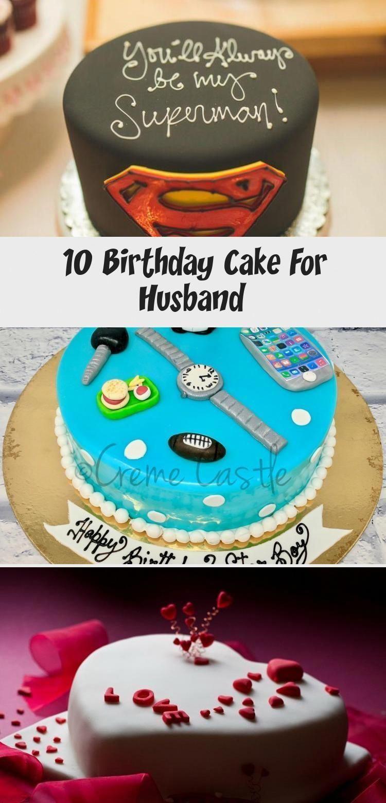 birthday cake for husband images