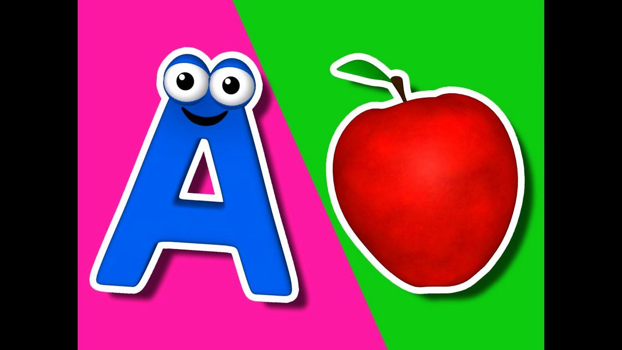 Alphabet Coloring Worksheets for 3 Year Olds Beautiful he Alphabet song\  – Coloring Pages Gallery - [ 720 x 1280 Pixel ]