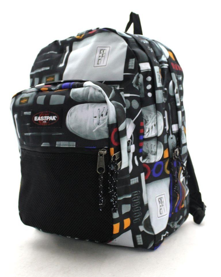 Sac à dos EASTPAK PINNACLE EK060 | Bags, Eastpak, Camera bag