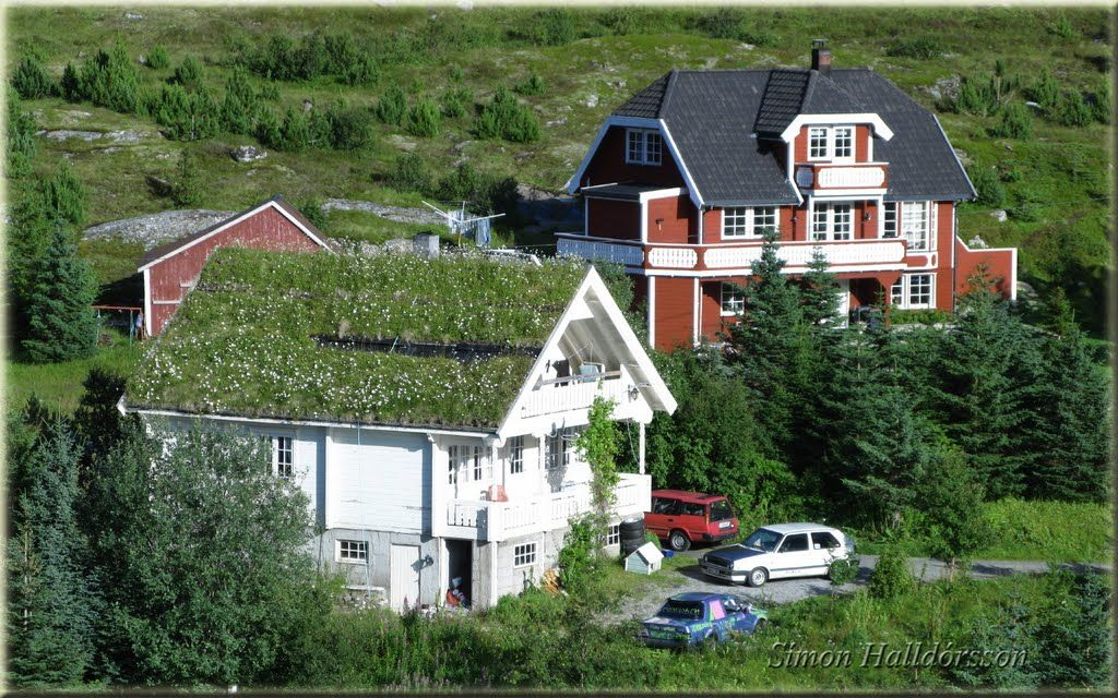 Flakstad, Noruega