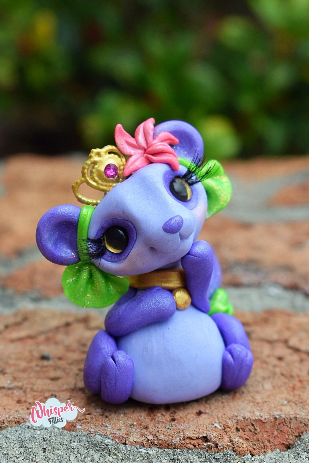 Blossom Whisker Haven Palace Pets Inspired Panda Whisper Fillies