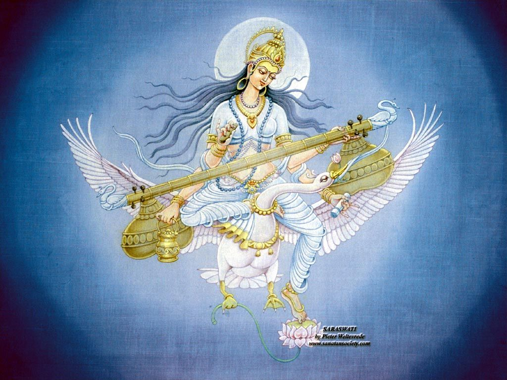 Simple Wallpaper Lord Saraswati - 5c592927e1cd289739471b61a5ce1a5b  Snapshot_939412.jpg