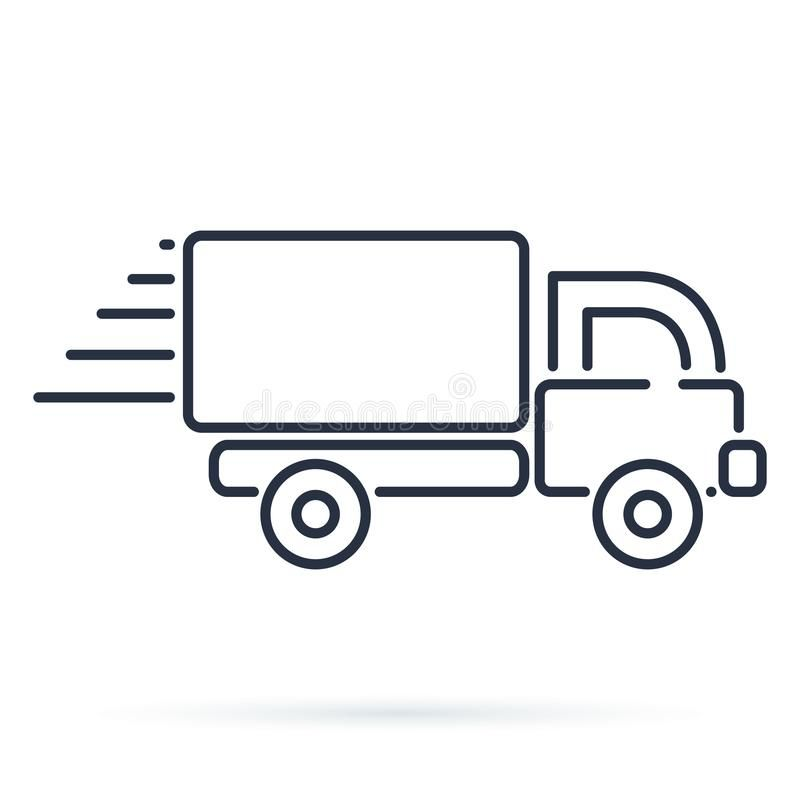 Moving Truck Clip Art Black And White Bing Images Truck Paint