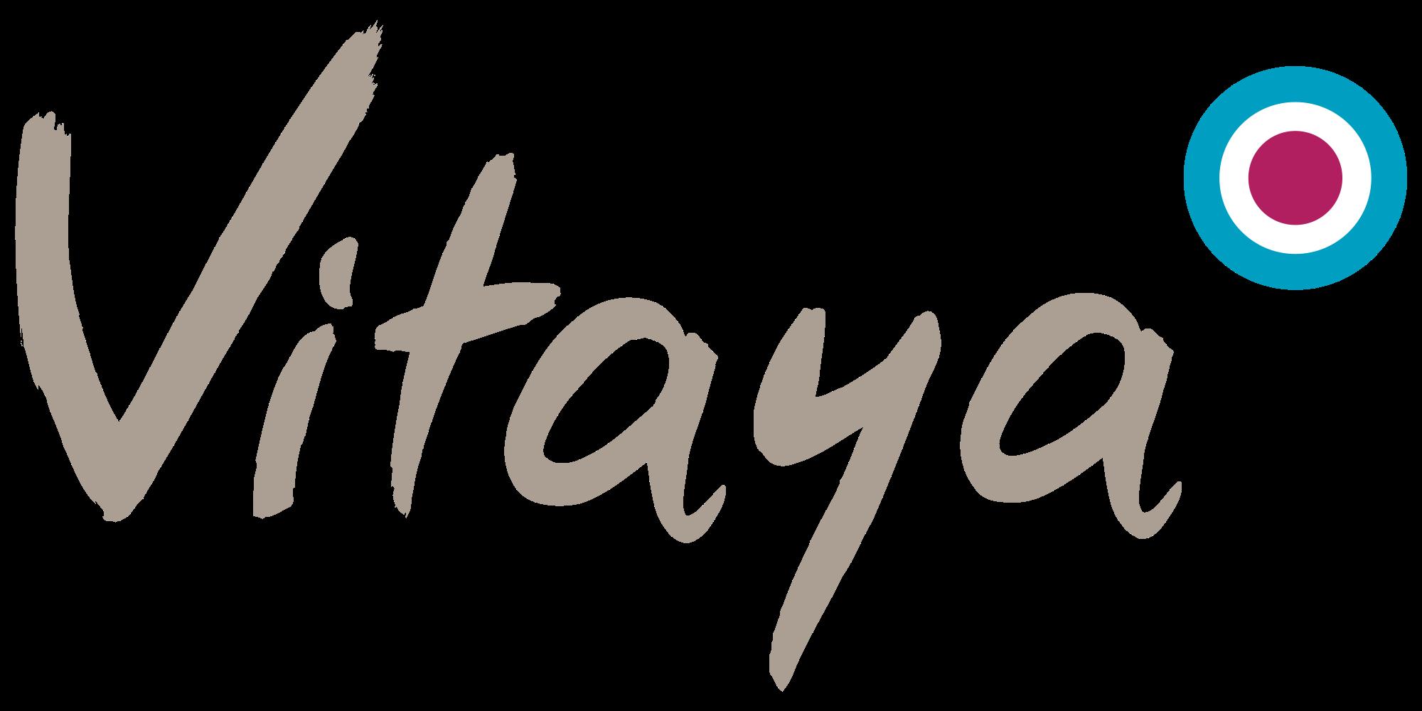 Vitaya Tech company logos, Company logo